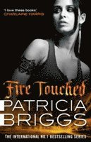 Fire Touched (h�ftad)