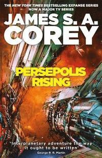 Persepolis rising / James S. A. Corey