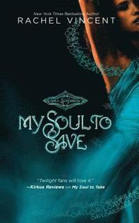 My Soul to Save (h�ftad)