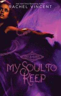 My Soul to Keep (h�ftad)