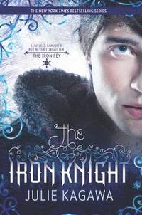 The Iron Knight (h�ftad)