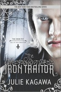 The Iron Traitor (h�ftad)