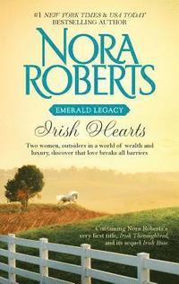 Irish Hearts: Irish Thoroughbred\Irish Rose (pocket)
