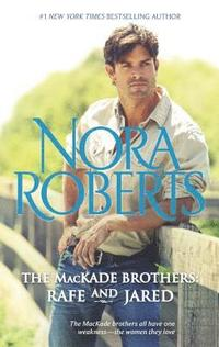 The Mackade Brothers: Rafe & Jared (pocket)