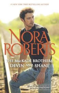 The Mackade Brothers: Devin & Shane: The Heart of Devin Mackade\The Fall of Shane Mackade (pocket)