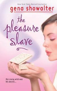 The Pleasure Slave (pocket)