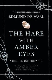 The Hare with Amber Eyes (Illustrated Edition): A Hidden Inheritance (pocket)