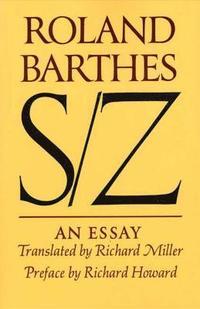 S/Z ()