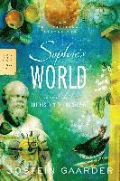 Sophie's World: A Novel about the History of Philosophy (h�ftad)