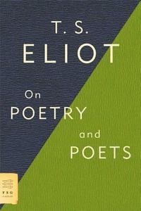 On Poetry and Poets (h�ftad)