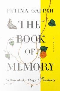 Book of Memory (h�ftad)