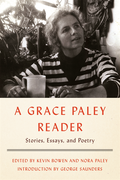 Grace Paley Reader