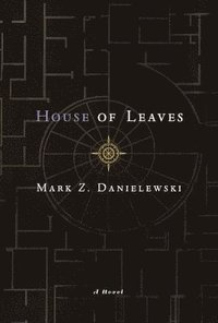 House of Leaves: The Remastered, Full-Color Edition (inbunden)
