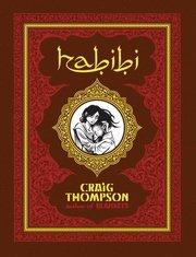 Habibi (inbunden)
