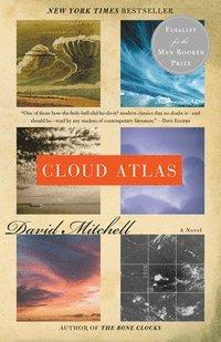 Cloud Atlas (h�ftad)
