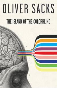 The Island of the Colorblind (h�ftad)