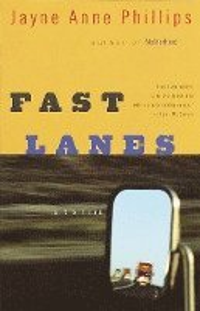 Fast Lanes (inbunden)
