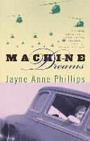 Machine Dreams (inbunden)