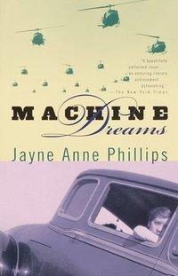 Machine Dreams (inbunden)