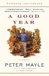 A Good Year (h�ftad)