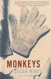 Monkeys (h�ftad)