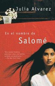 En El Nombre de Salome = In the Name of Salome (häftad)