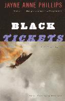 Black Tickets: Stories (inbunden)