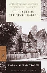 House of the Seven Gables (h�ftad)