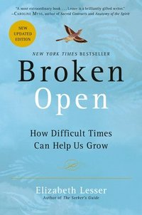 Broken Open: How Difficult Times Can Help Us Grow (h�ftad)