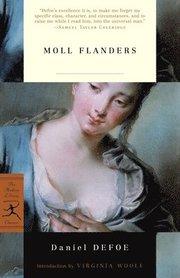 Moll Flanders (h�ftad)