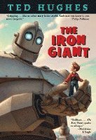 The Iron Giant (h�ftad)