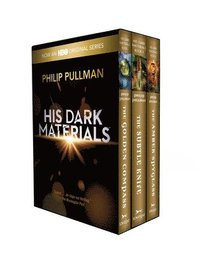 His Dark Materials 3-Book Tr Box Set (pocket)