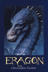 Eragon (inbunden)