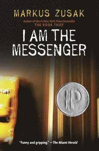 I Am the Messenger (h�ftad)