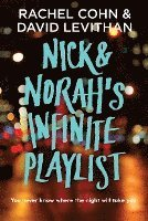Nick & Norah's Infinite Playlist (h�ftad)
