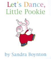 Let's Dance, Little Pookie (kartonnage)