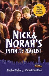 Nick and Norah's Infinite Playlist (h�ftad)