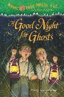A Good Night for Ghosts (inbunden)
