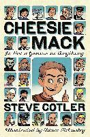 Cheesie Mack Is Not a Genius or Anything (inbunden)