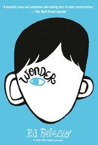 Wonder (inbunden)