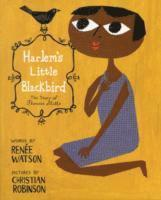 Harlem's Little Blackbird (inbunden)