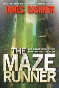 Maze Runner (Maze Runner, Book One) (h�ftad)