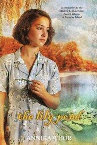 Lily Pond (e-bok)