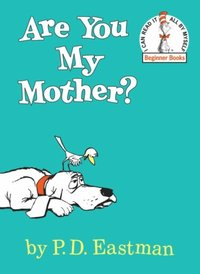 Are You My Mother? (e-bok)