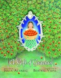 Gift of Gracias (e-bok)