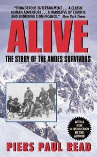 Alive (h�ftad)