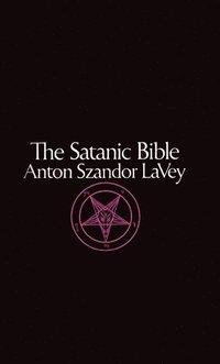 The Satanic Bible (h�ftad)