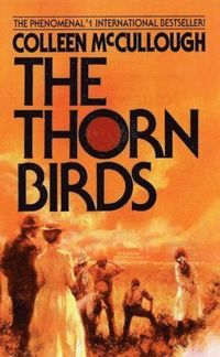 The Thorn Birds (inbunden)