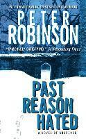 Past Reason Hated (h�ftad)
