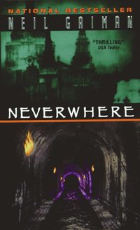 Bokomslag Neverwhere (häftad)